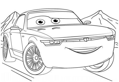 cars ausmalbilder | ausmalbilder, ausmalen, lustige malvorlagen