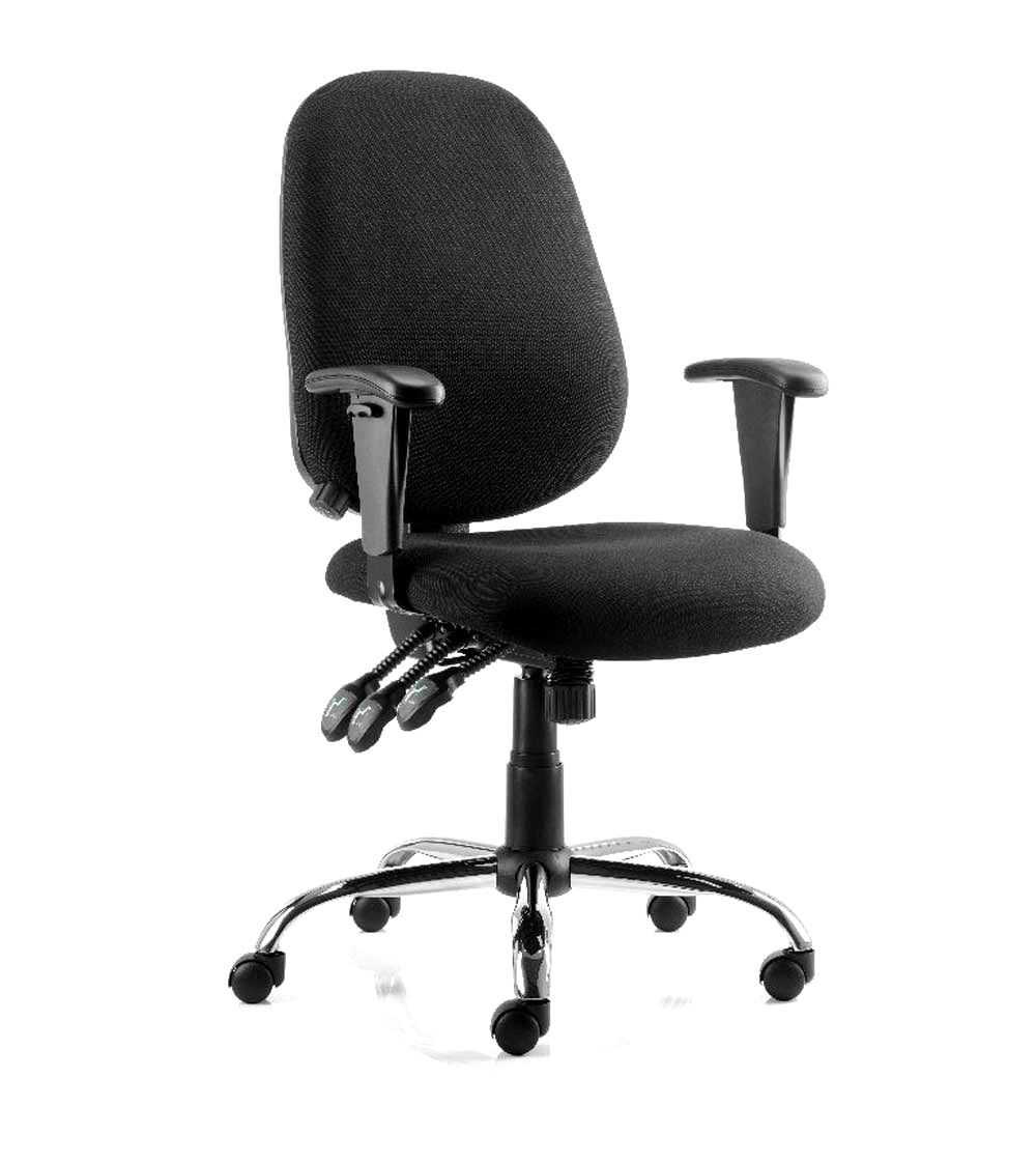 2018 Top Rated Office Chairs For Back Support