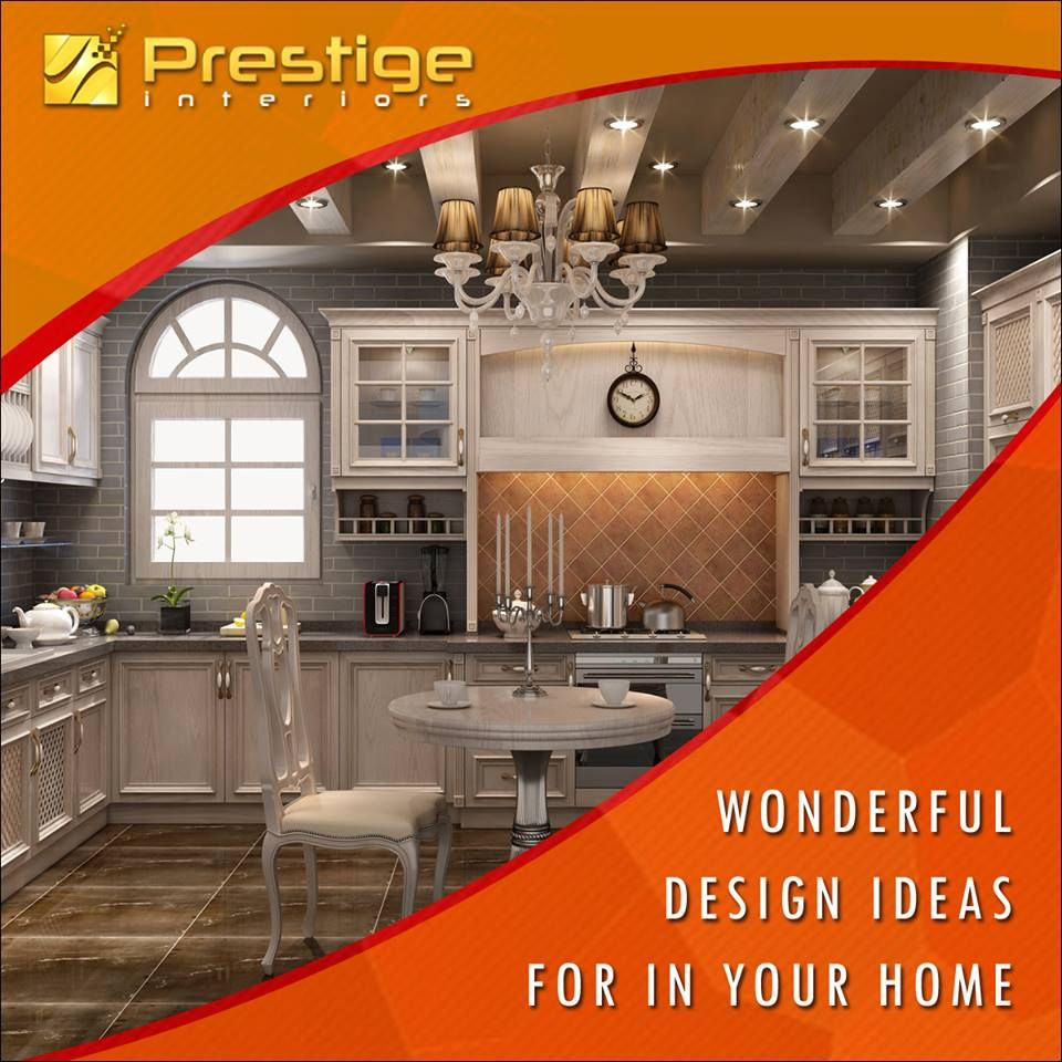Wonderful Design Ideas For In Your Home #Prestige Interiors Hyderabad  Http://www