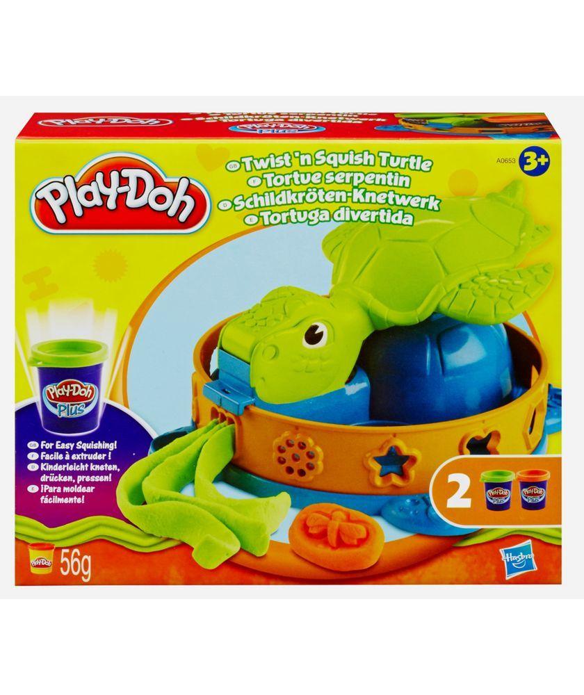 Buy playdoh twist n squish at argoscouk your online