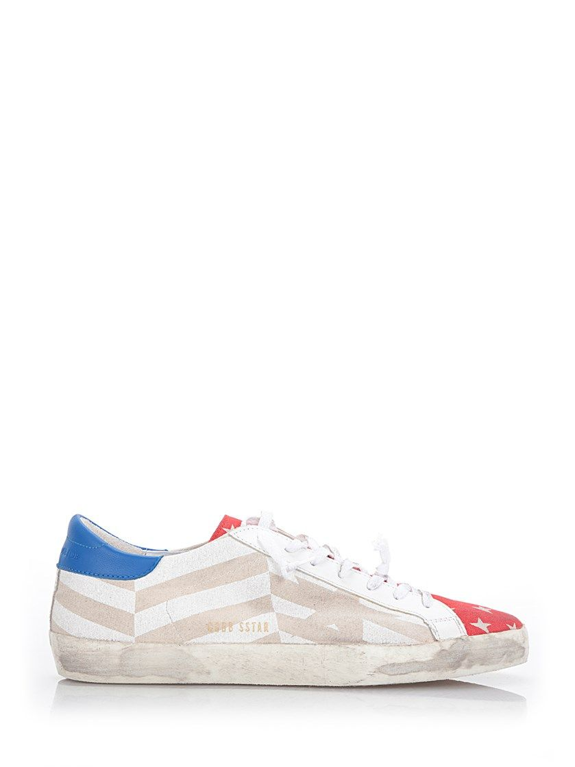 Star sneakers, Sneakers, Golden goose