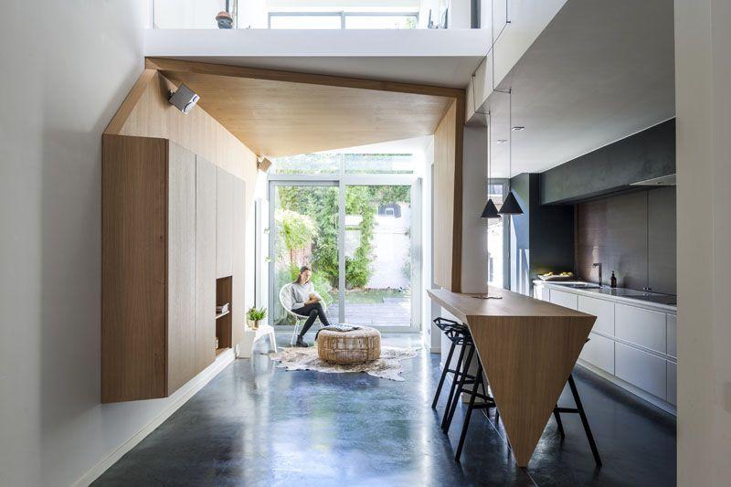 Modern Interieur Herenhuis : Een klassiek herenhuis in antwerpen met moderne invloeden roomed