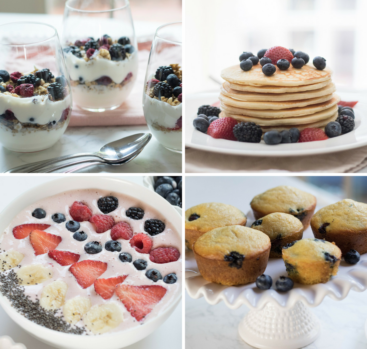 12 Healthy Breakfast Recipes: Healthy Breakfast Recipes For Kids