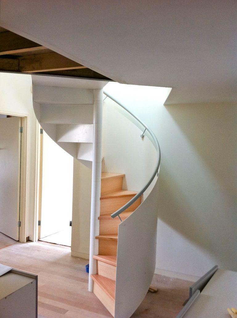 Enzie Page Z Tread 1 Workspace Pinterest Loft Stairs