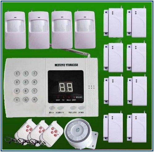 Supernormal Home Alarm System Cost