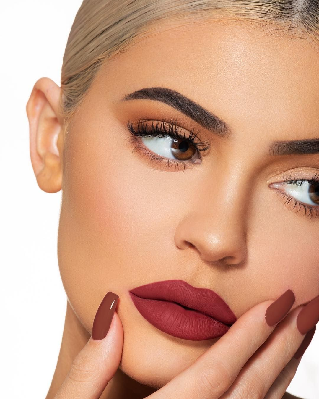 Kyliejenner In Soul Sister Kylie Lips Kylie Cosmetic Kylie