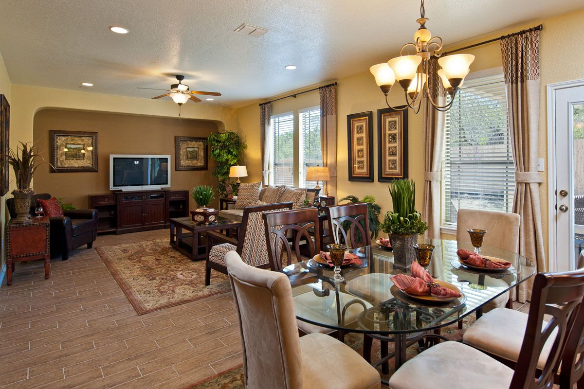 New Homes For Sale in San Antonio, TX by KB Home Kb