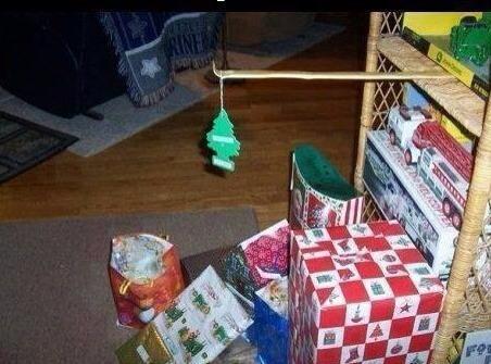 Risultati immagini per christmas arbre magique