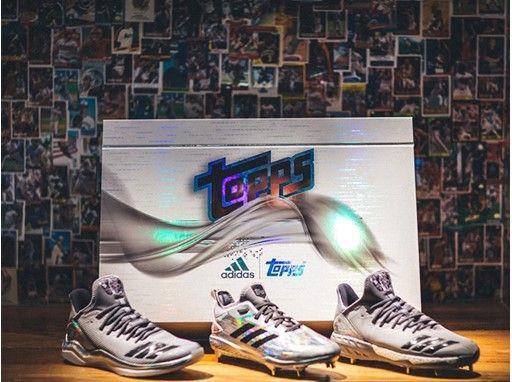 quality design 5688d 0f208 adidas NEWS STREAM  adidas x Topps .