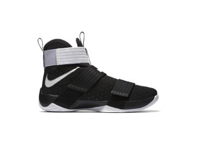 new product 07f8b 1d6b0 Nike Zoom LeBron Soldier 10 (Team) Men s Basketball Shoe Botas, Zapatillas,  Tenis