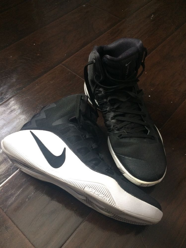 buy online 3b008 8a98d Nike Men s Hyperdunk 2016 High Basketball Shoes Black White 844368-001 Size  10  fashion  clothing  shoes  accessories  mensshoes  athleticshoes (ebay  link)