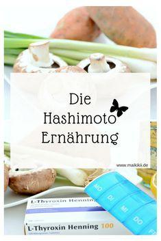 Photo of Die ideale Hashimoto Ernährung: – Entzündungsfördernde Nahrungsmittel vermeid…