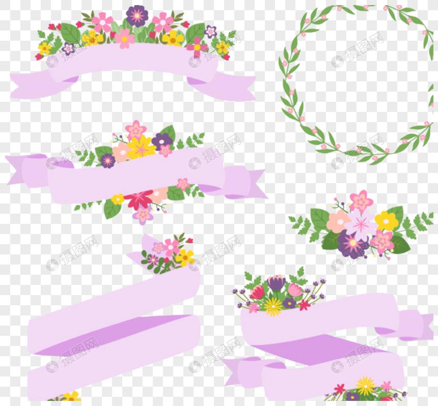 Flower Decoration Easter Border Pattern Flower Decoration Easter Border Design Free Download Elegant Style Template Design Web App Design Flower Decorations