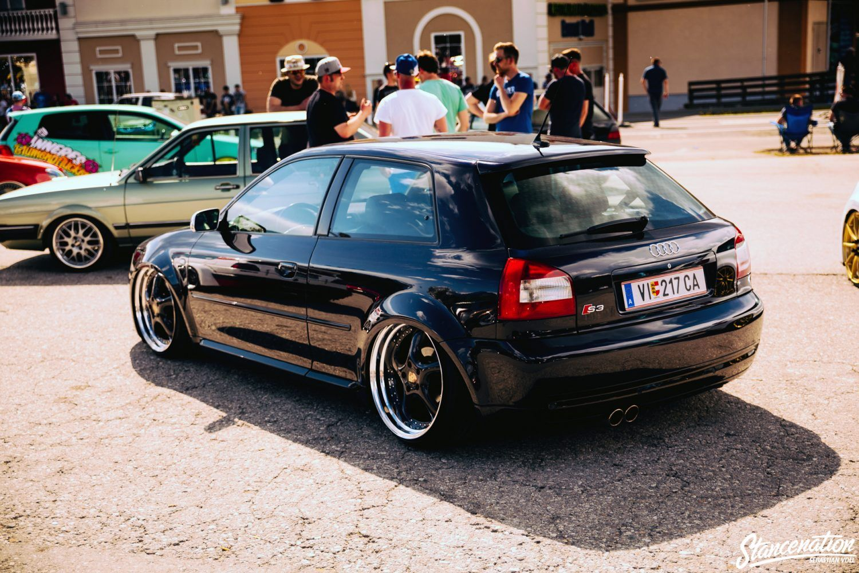 Kelebihan Audi S3 2003 Perbandingan Harga