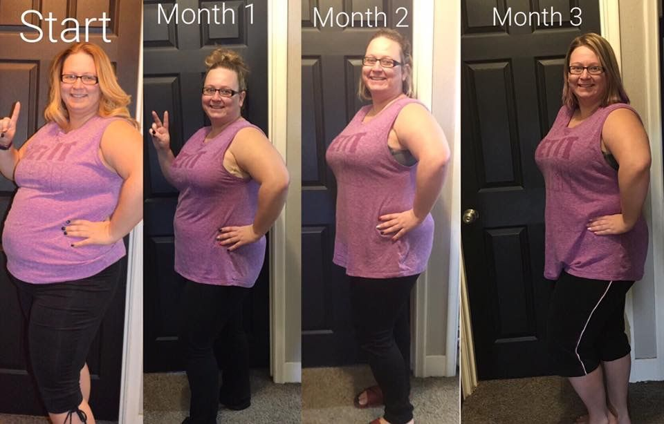 Pin on Weight Loss & Body Transformations!!