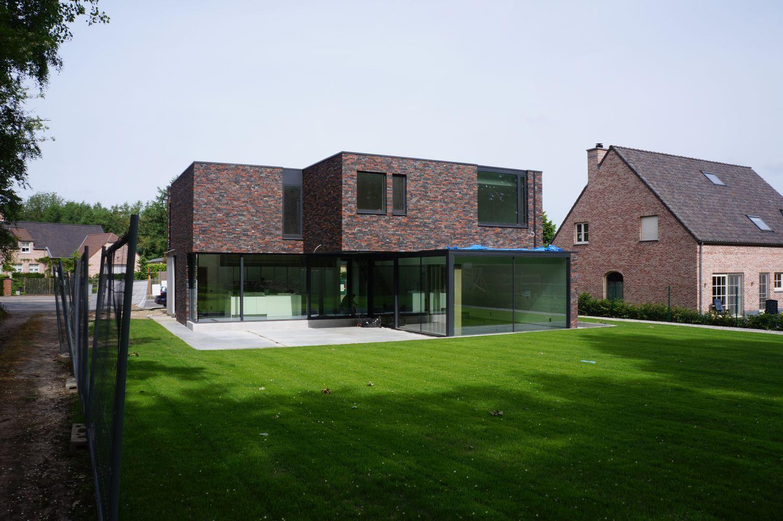 Moderne woning google zoeken moodboard huis exterieur pinterest architecture house and - Exterieur modern huis ...