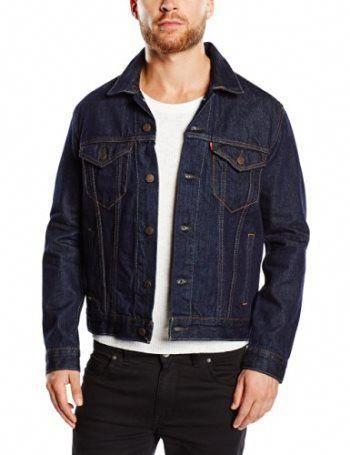 how to buy a men s jean jacket man s guide to denim jackets mensjeansguide style veste