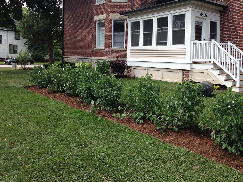 A garden guy landscape contractors landscape designers