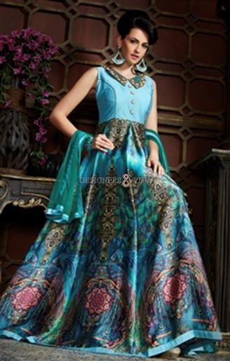 Evening dress designers name