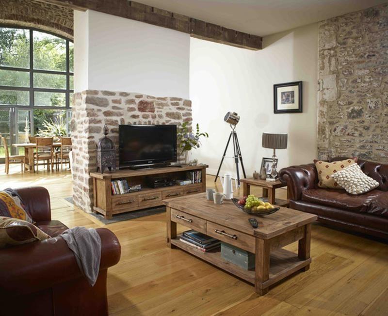 30+ Inexpensive Farmhouse Living Room Furniture Sets Ideas ...