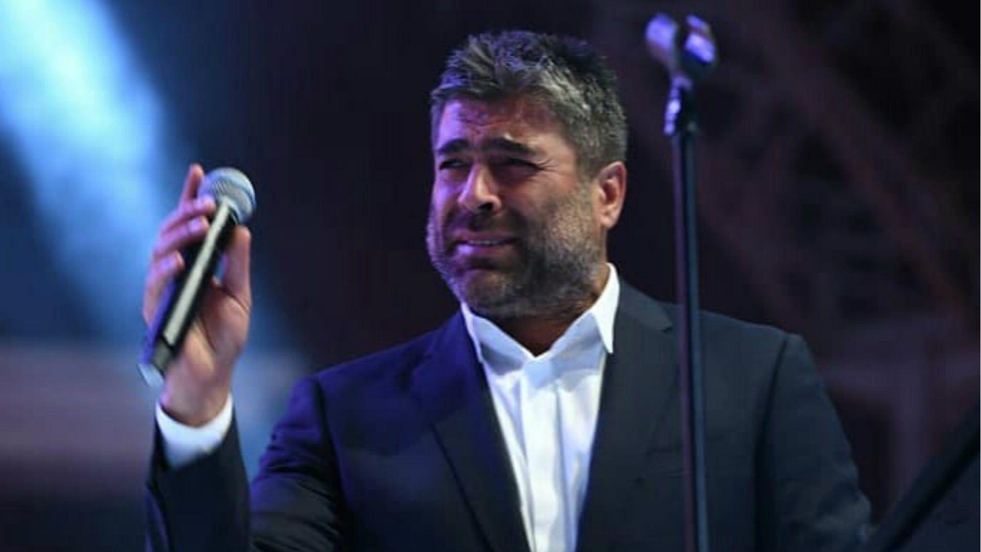 Wael Kfoury Breaks His Silence On Crisis With Ex Wife Wael Kfoury Ex Wives Silence