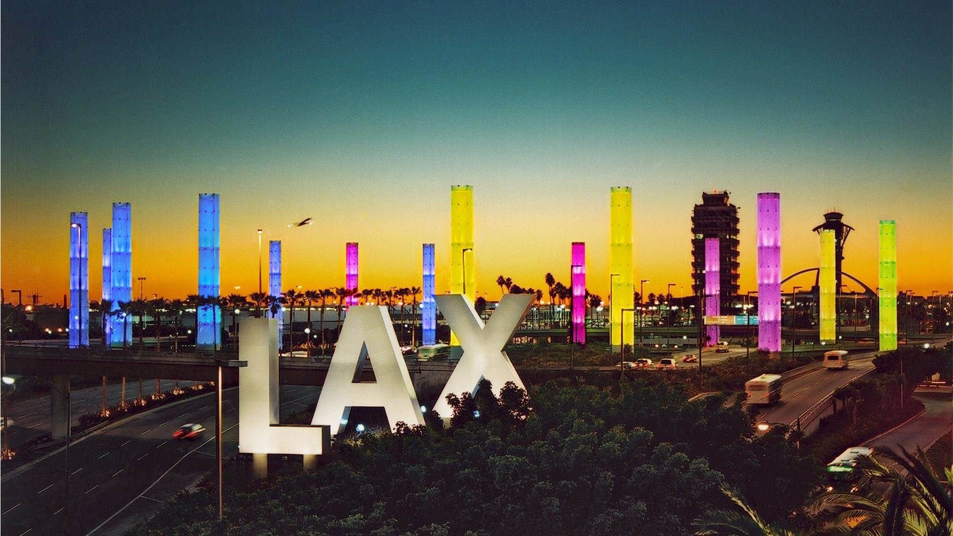 Los Angeles Wallpaper Hd Best Collection Of Los Angeles City