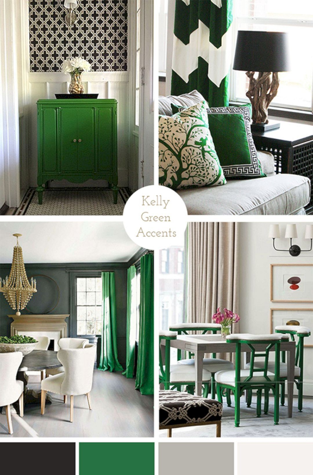 50 Marvelous Green Colors Accents For Your Home Inspirations Freshouz Com Living Room Green Living Room Grey Bedroom Green