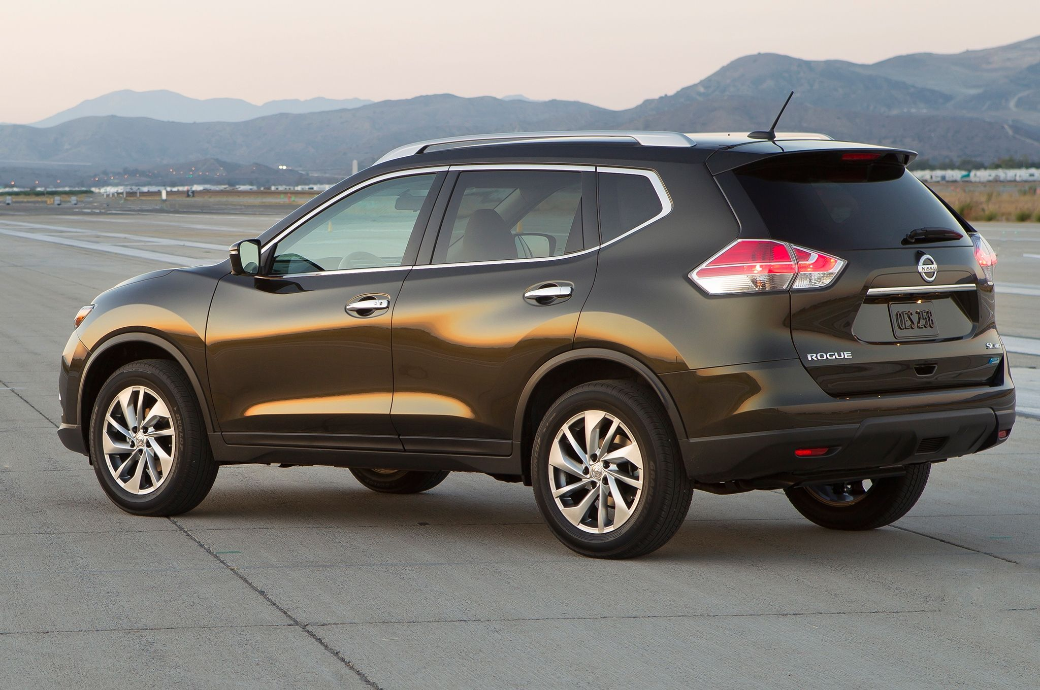 rapha nissan road with suv reviews rogue created l driving test review