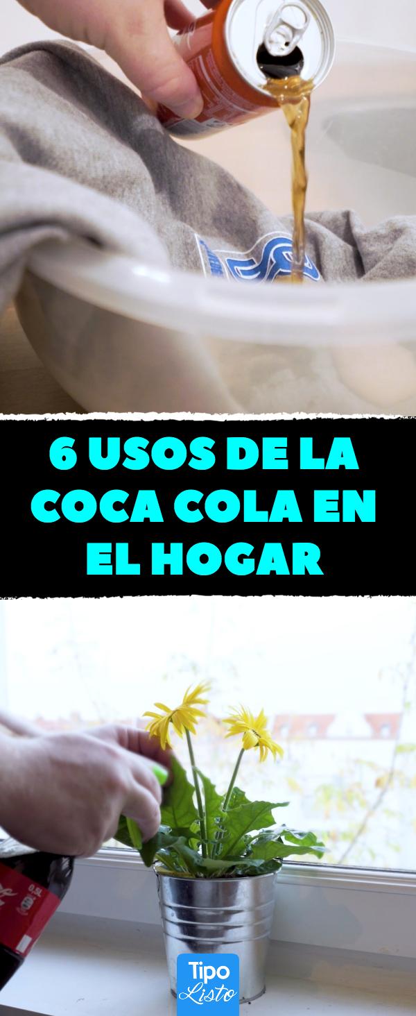 Coca Cola Para El Cabello Para Que Sirve Pin En Memes
