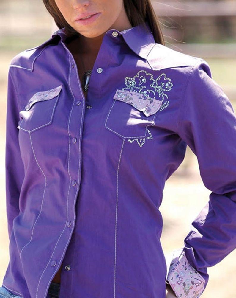 Cruel Girl Purple Rodeo Western Barrel Bling Rhinestone Shirt Pants Ellie In Black Cowgirl Nwt Medium Cruelgirl Absolutely Gorgeous