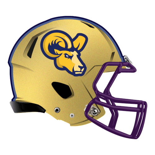 go rams fantasy football Logo helmet Fantasy football