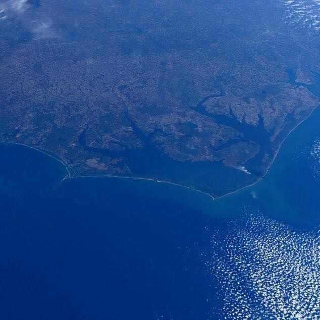 Hatteras Island: Happy Monday! Check Out This Photo Of Cape Hatteras Take