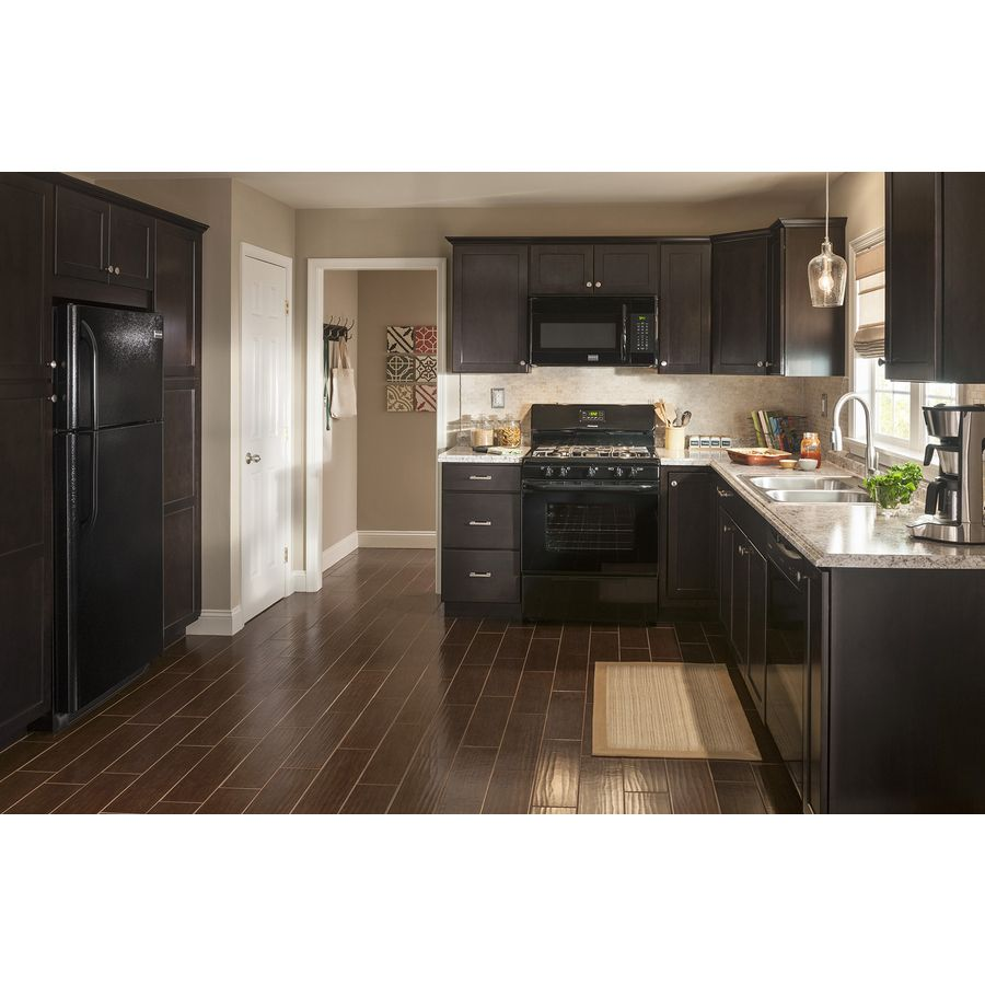 shop kitchen classics brookton 30-in w x 35-in h x 23.75-in d