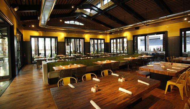 True Food Kitchen At Scottsdale Quarter True Food Kitchen