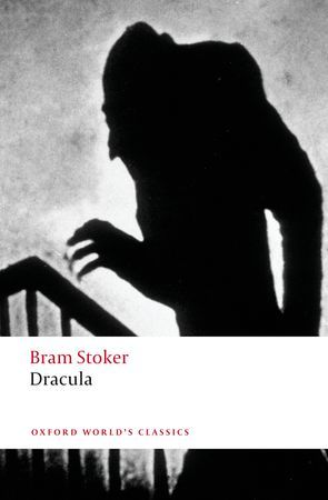 Discussion questions for Dracula by Bram Stoker | OUPblog