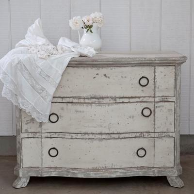 rachel ashwell shabby chic couture | Storage Furniture - Rachel Ashwell Shabby Chic Couture - Anna Dresser ...