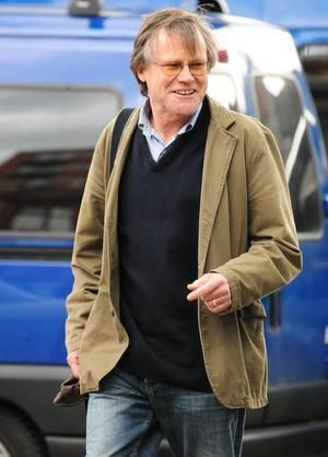 Roy Cropper (David Neilson)