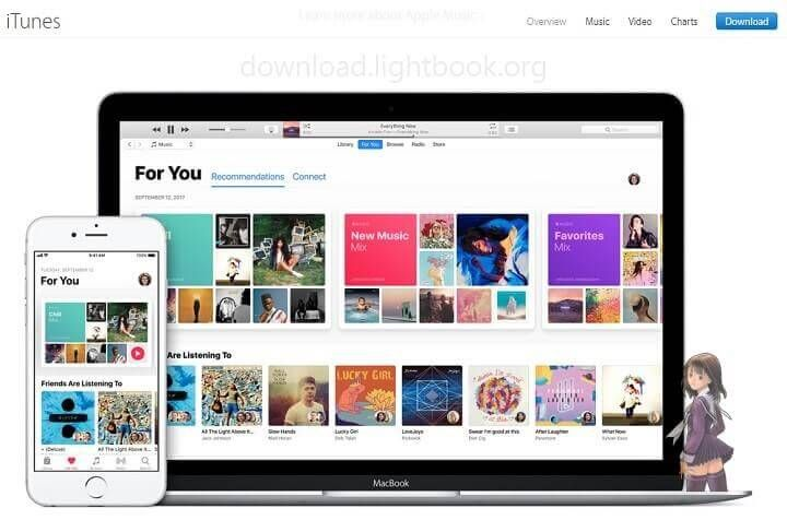Download iTunes 2020 🥇 for Windows & Mac Latest Free Version