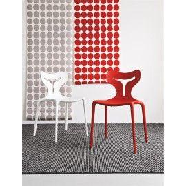 Area51 CB 1042 Connubia Calligaris - sedie design | Arredo giardino ...