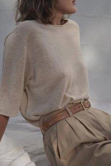 Kleidung - ST  AGNI  wardrobe Kleidung Kleidung- Kleidung - ST  AGNI  dress       aktuelletrendfrisu...