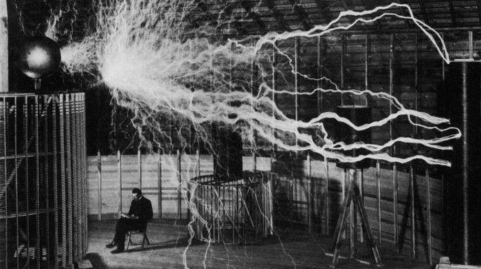Crea como Tesla, crea como Mozart. Artículo en Yorokobu.