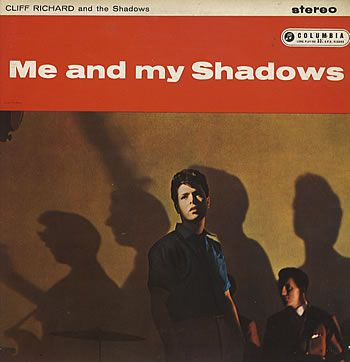 Me And My Shadows Lp Thats Not My Top 20 Albums Shadow