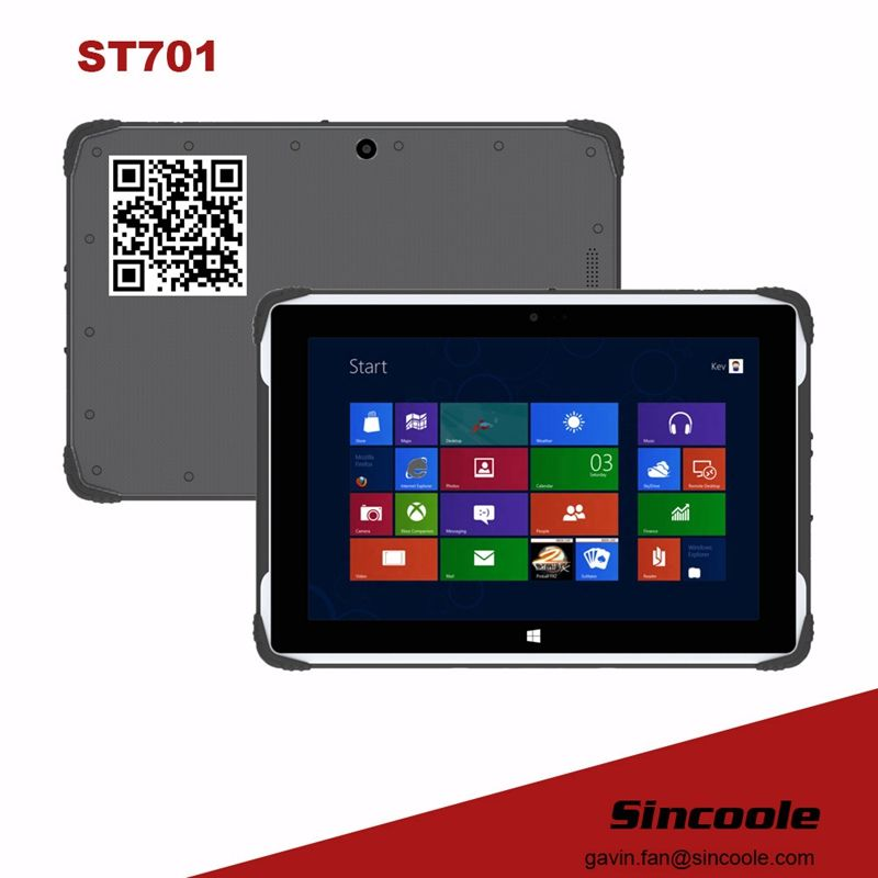 10 1 Inch Ruggedize Windows 8 Industrial Tablets Pc Tablet Rugged Tablet Usb