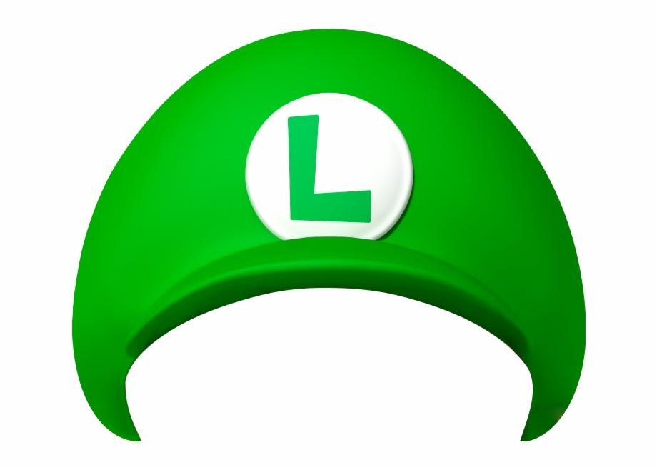 Mario Luigi Hat Hi Res Svg Google Search Luigi Hat Mario And Luigi Wedding Photo Booth Props
