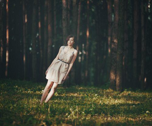 by Nikolay Tikhomirov (Zero Gravity series)