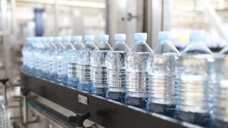 Petition · Environment Canterbury (ECan)  STOP foreign water - business petition