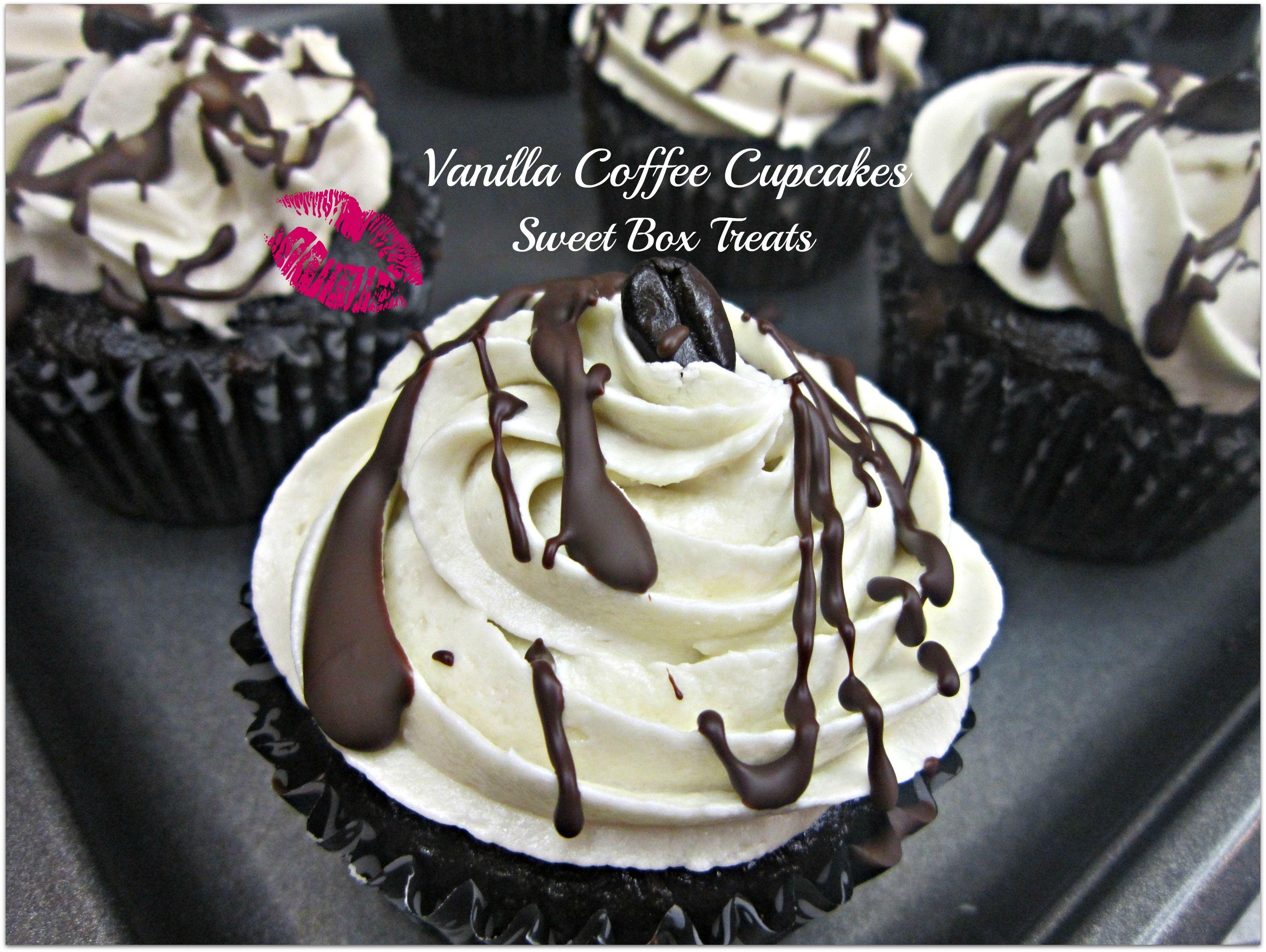 Gluten Free Vegan Cupcakes By Sweet Box Treats Gluten Free Vanilla Vegan Gluten Free Cupcakes Sweets Treats
