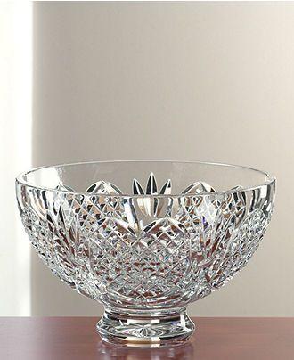 Waterford Heirloom Wedding Bowl