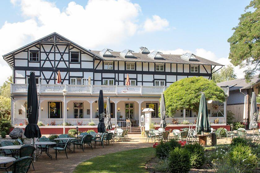 Villa Seebach Im Ostseebad Boltenhagen Ferienwohnung Ferien Villa