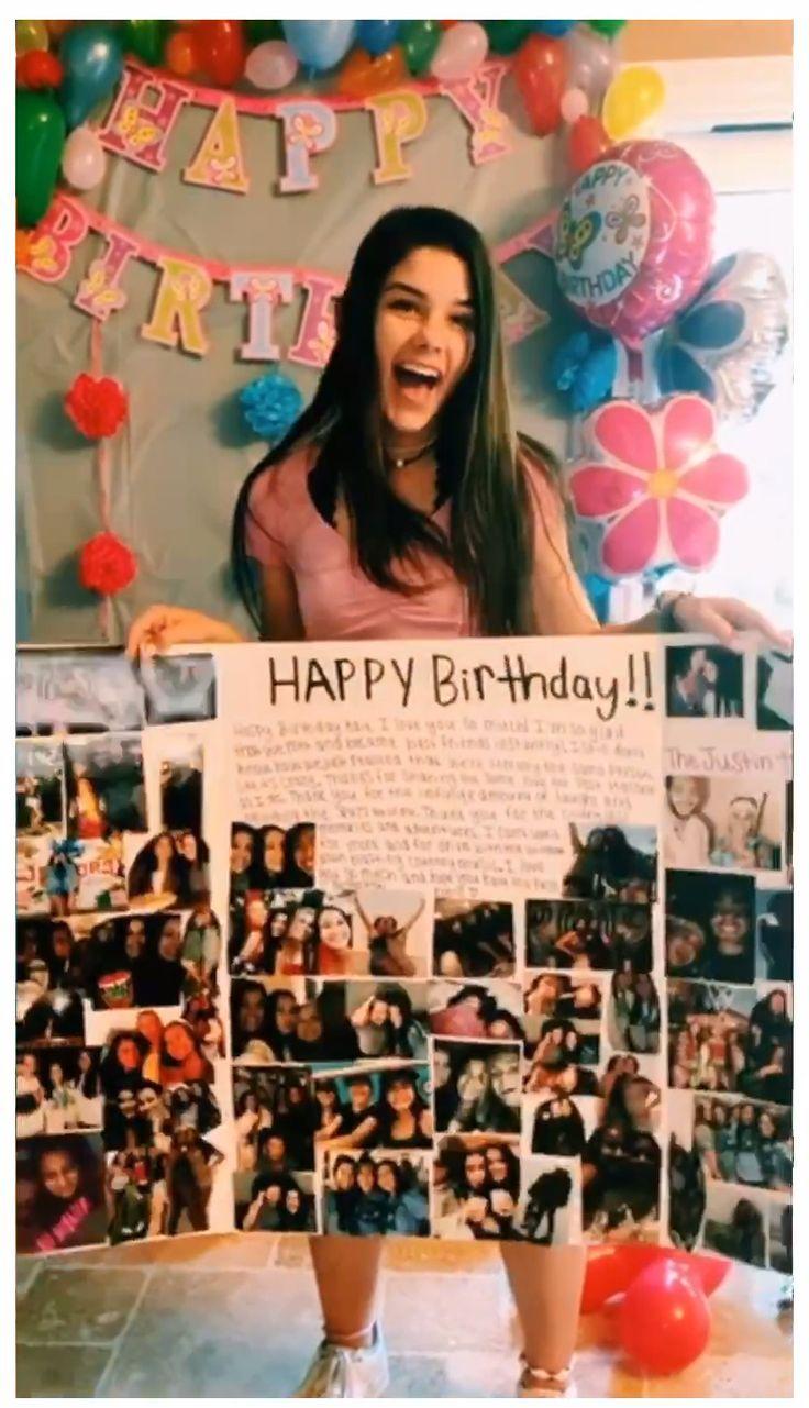 - ✰ #Gifts credit to kaitlyntuck on #vsco { #birthday #bestfriend #dsco }